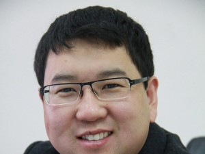 Spawn Wen, MD, Huawei Zambia representative office. (Image source: Huawei)