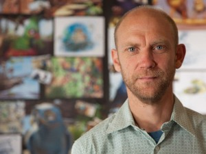 Stuart Forrest, Founder and CEO, Triggerfish Animation Studios. (Image source: Google/ triggerfishstudios.com)