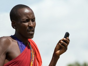 Some operators within Kenya's ICT sector have disputed official mobile penetration figures. (Image source: mobile via Shutterstock.com)