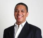 Stafford Masie, CEO Thumbzup.
