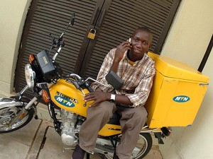 MTN Zambia has partnered with Lusaka Water and Sewerage Company (LWSC) in an effort to enable users to pay their utilities via the mobile money system (image: CommsMEA)