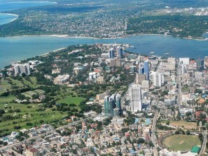 Tanzania has one of the most booming economies in Africa (image: http://alliyaandmalyia.blogspot.com/