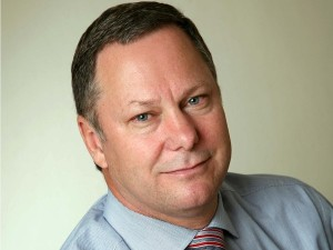 Christo Briedenhann- Country Manager: Riverbed Africa