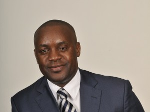 Pfungwa Serima, Chief Executive Officer of SAP Africa. (Image source: SAP Africa)