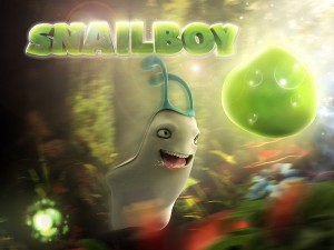 Artwork for Thoopid's Snailboy (imageThoopid)