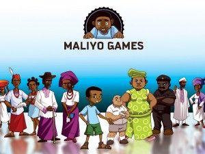 Co-founder Hugo Obi said that the studio was born out of a passion for creating web and mobile content (image: Maliyo Games)