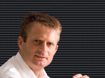 Pieter Streicher, managing director BulkSMS.com. (Image source: BulkSMS)