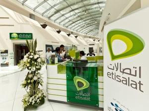 Etisalat (Image source: Dubai Silicon Oasis Authority)