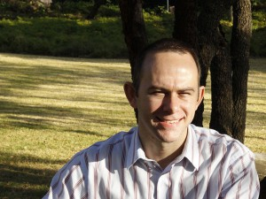Chairman of the BSA South Africa committee Marius Haman. (Image source: BSA)