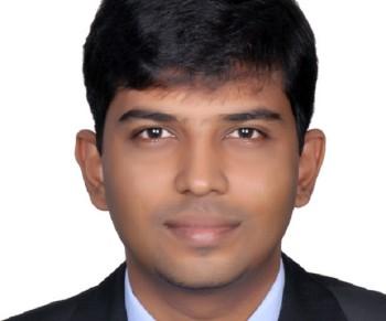 Kumaravel Ramakrishnan, Marketing Analyst with ManageEngine. (Image source: ManageEngine)