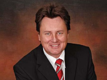 Pierre Spies will be joining the group as CEO of Pinnacle Africa. (Image source: Pinnacle Africa)