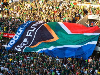 Technology will certainly have a role to play in the development of South Africa. (Image source: Luke Schmidt/ Shutterstock.com)