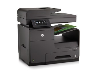HP South Africa today announced the availability of the HP Officejet Pro X Series (image: HP)