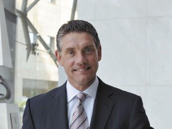 Robert Venter, Chief Executive of Altron. (Image source: Altron)