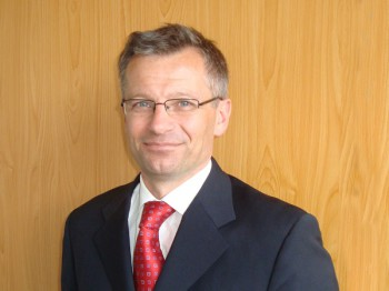 Chris Wood, Chairman of the EASSy Management Committee (image: EASSy)