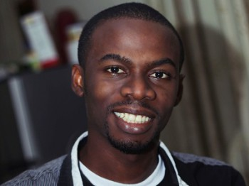 Based in Nigeria, Sonbim Games was created by Idamiebi Ilamina-Eremie (image: file)