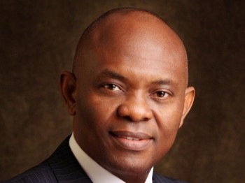 Tony Elumelu, Chairman of Heirs Holdings. (Image source: Heirs Holdings)