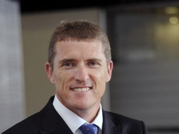 Brett Dawson, Dimension Data CEO (image: Dimension Data)