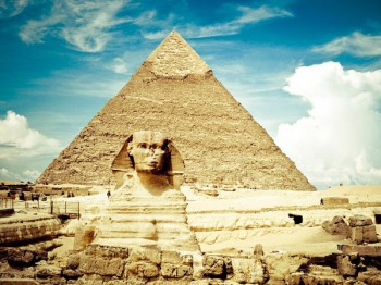 Egypt is the king of Facebook in Africa (image: Paradise of the World)