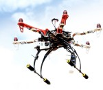 Drones offer inspection and maintenance benefits