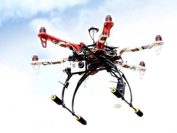 South Africa: SANBS to save more lives using drone technology