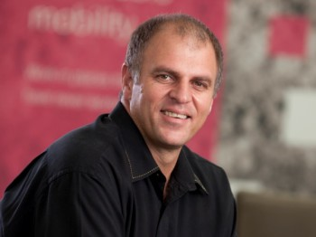 Gert Schoonbee, Managing Director at T-Systems (image: T-Systems)
