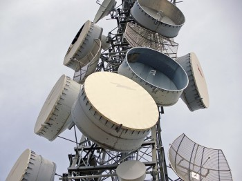 IHS announced today that it has completed the acquisition of 1,269 mobile network towers from MTN Group  (image: Wikimedia)