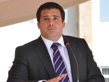 Rene Meza, Managing Director for Vodacom Tanzania,