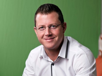 Anthony Laing, GM of networking at pan-African ICT group, XON (image: supplied)