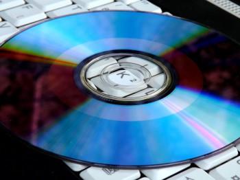 Is optical media dead or alive? (image: Shutterstock)