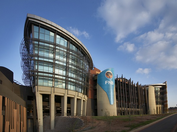 FNB holds strongest reputation in South African banking sector.