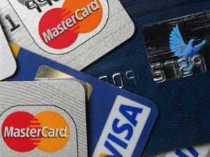Hackers gained access to some 14,000 credit card numbers in Chile and published them on social media, the government said late Wednesday.