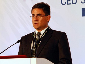 Matthew Willsher, Etisalat. (Image Source: Commea.com).