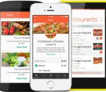 Hellofood App