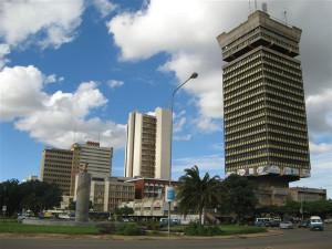 """Zambia has a highly competitive telecoms market.""- CEC Liquid Telecom Zambia MD (Lusaka Zambia. Image Credit:panoramio)"