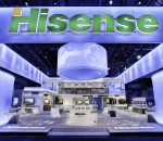 Hisense launches new products to the South African market