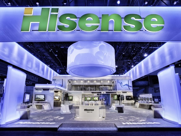 Hisense business-to-business gains traction in Africa