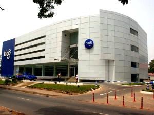 Tigo Vodacom