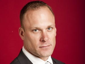 Trevor Coetzee - Regional Director South Africa and Sub Saharan Africa McAfee