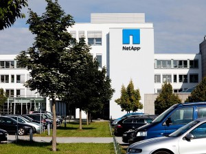 NetApp powers data-driven organisations to maximise value of their data