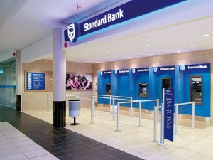 Standard Bank selects Microsoft to drive digital transformation