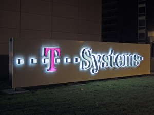T-Systems is one of the world's leading providers of information and communications technology