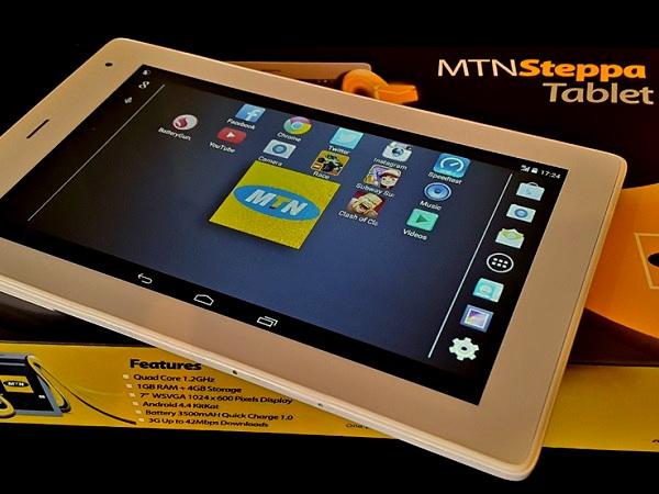 MTN, TouchHD, Talent, Search, MTN MegaStar, Online, Reality Show