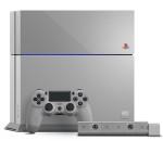 PS4 20th Anniversary console