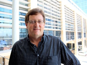 Perry Hutton Fortinet