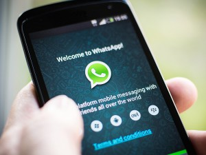 How hackers use WhatsApp to spread scams and fake news