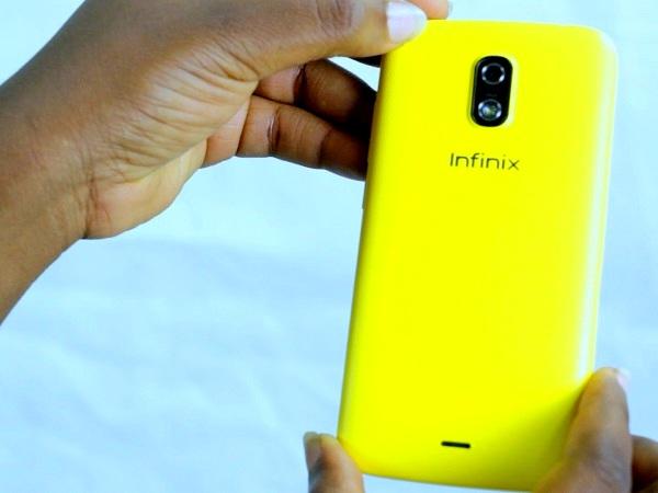 Infinix Hot 2