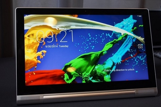 Lenovo Yoga Tablet 2 Pro review (7)