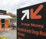 Orange acquisition