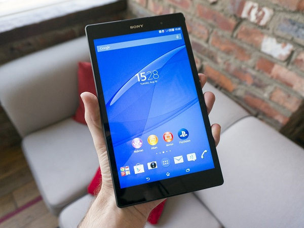 Sony Xperia Z4 Tablet leaked ahead of MWC 2015 |IT News